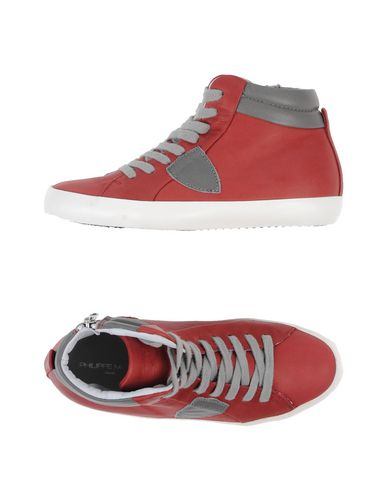 PHILIPPE MODEL Sneakers