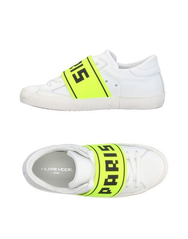 PHILIPPE MODEL PHILIPPE MODEL Sneakers PHILIPPE Sneakers HBFrxHw