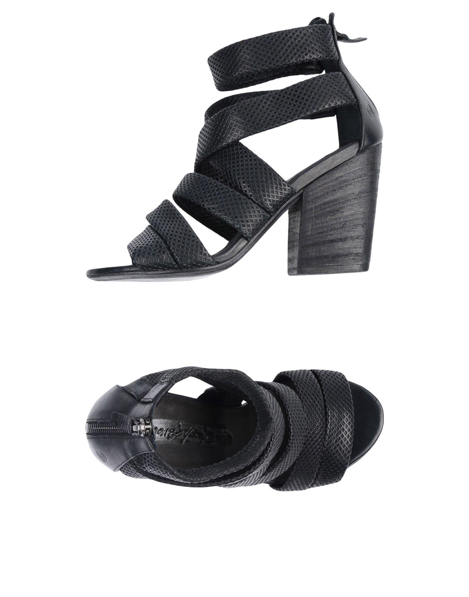 Rabatt Schuhe Marsèll Sandalen  Damen  Sandalen 11388383VC 11ba1f
