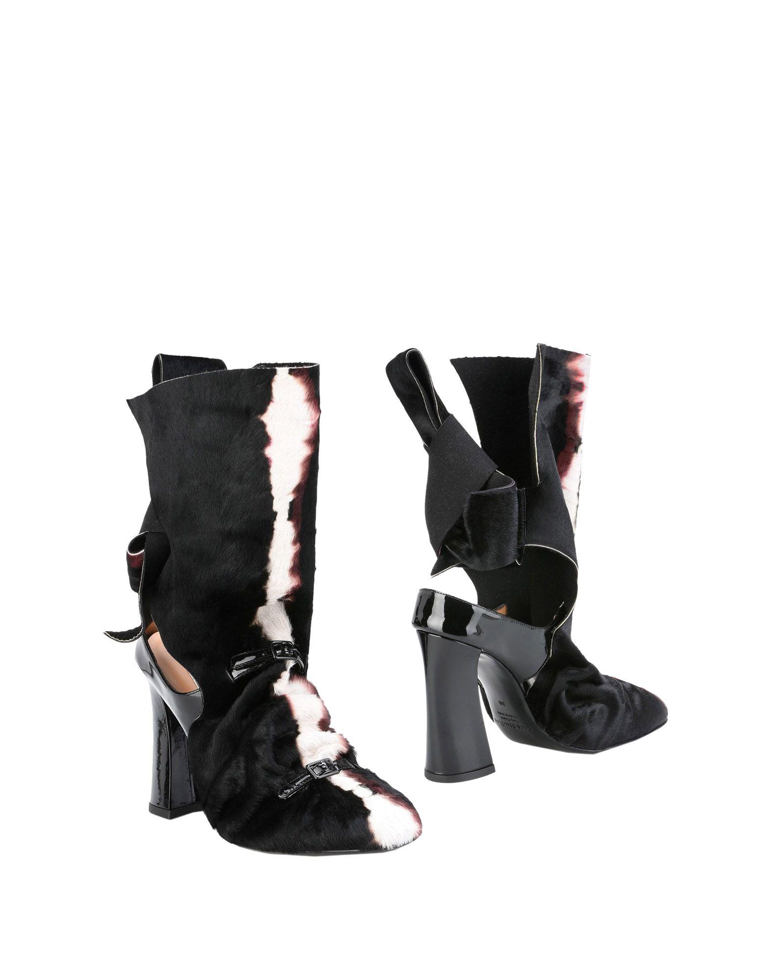 Acne Studios Stiefelette strapazierfähige Damen  11388387PQGut aussehende strapazierfähige Stiefelette Schuhe 35786b