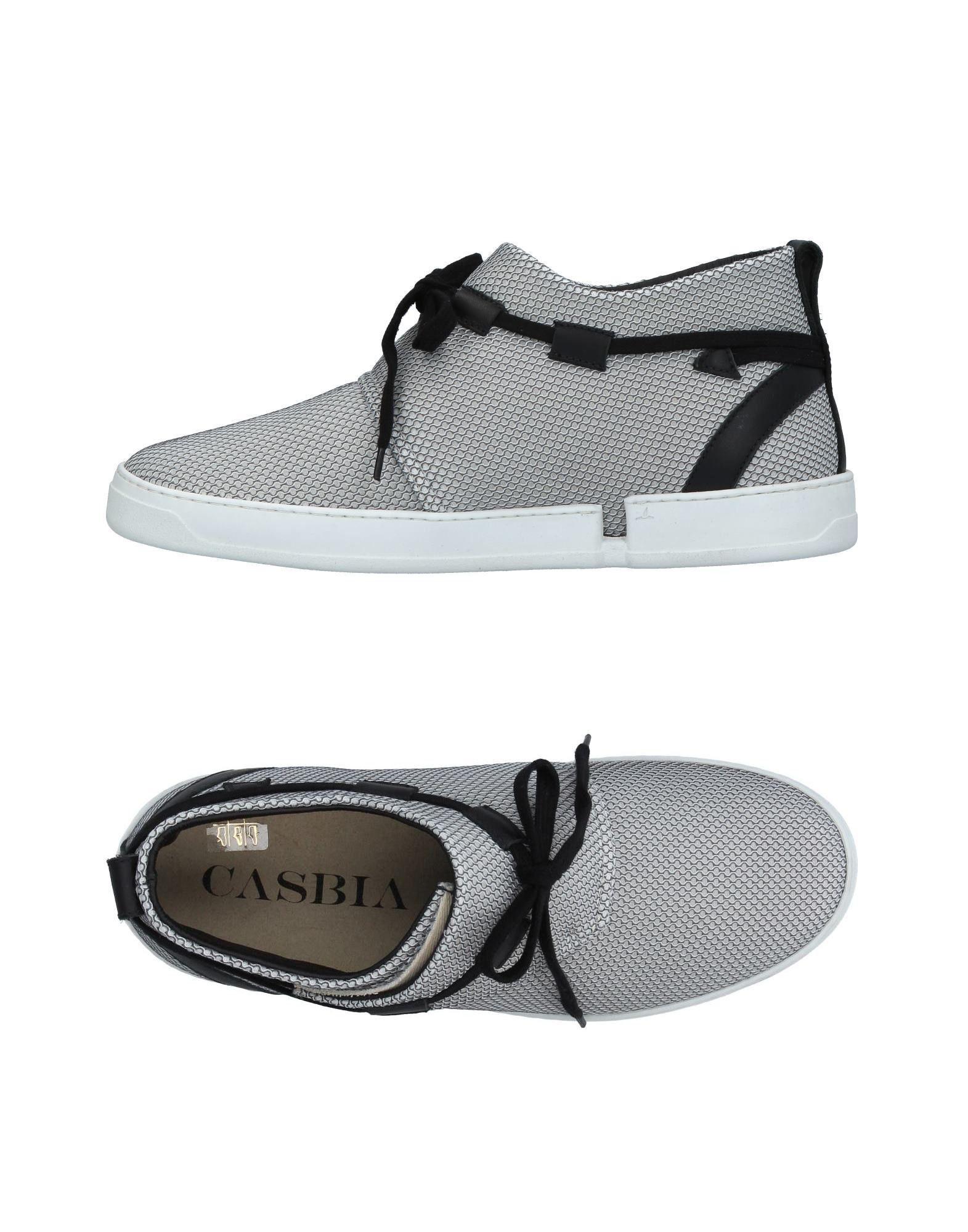 Haltbare Mode billige Schuhe Casbia Sneakers Herren  11388392JU Heiße Schuhe
