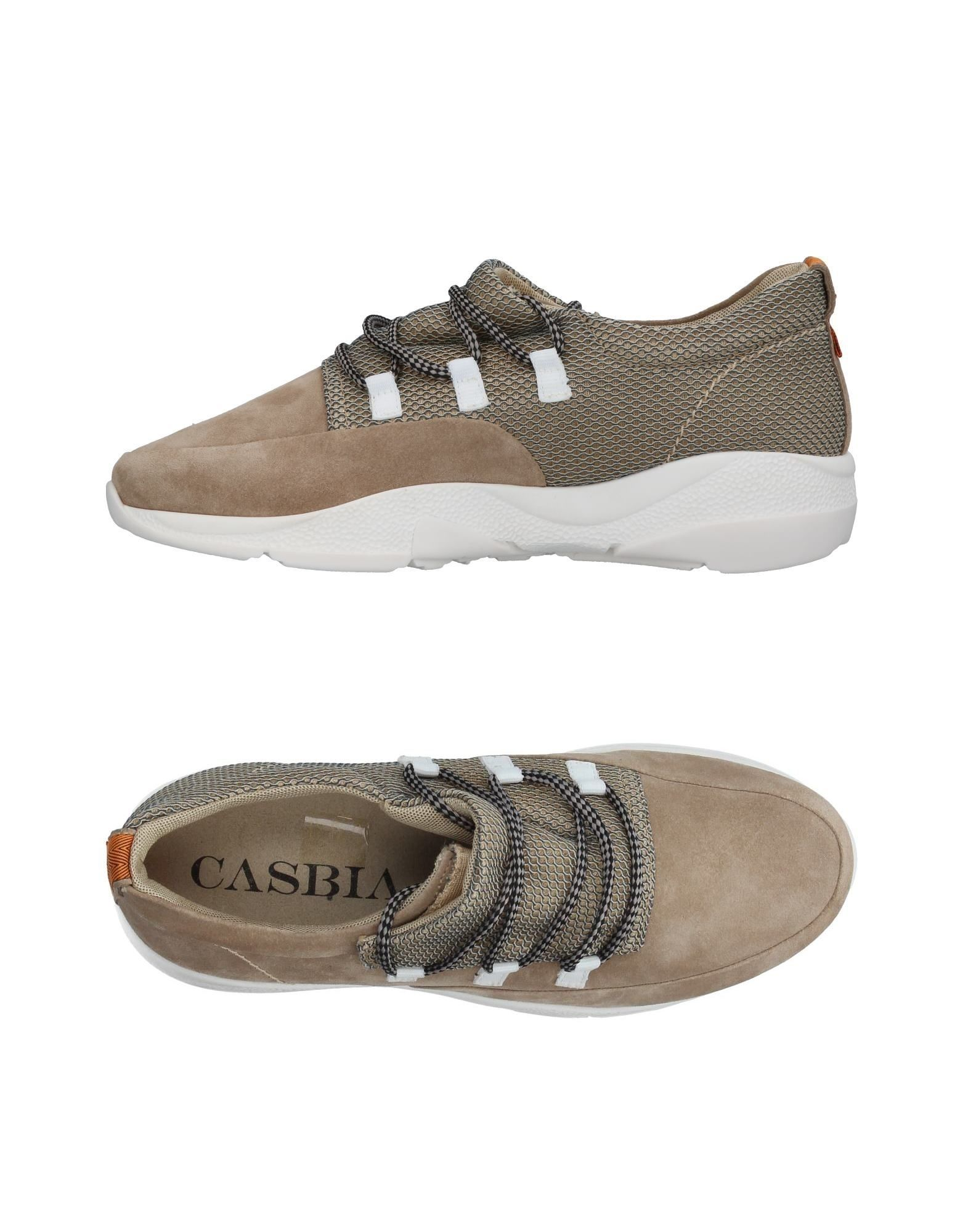 Casbia Sneakers Herren  11388405NU Heiße Schuhe