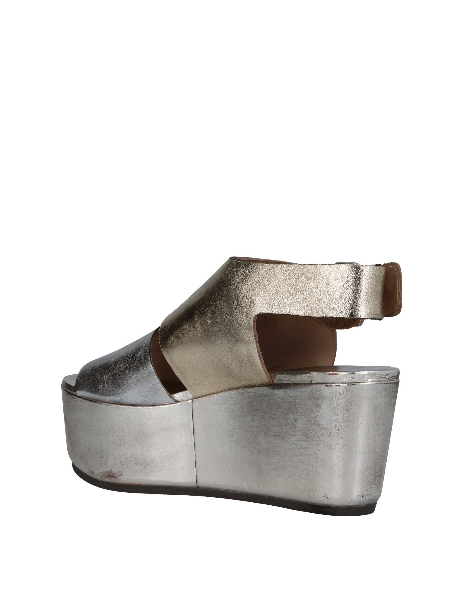 Stilvolle billige Schuhe Marsèll Sandalen Damen  11388422HM