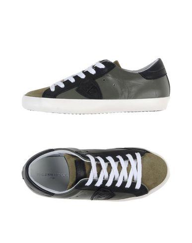 Sneakers Philippe Model Bambino 9-16 anni - Acquista online su YOOX 60b050085ea