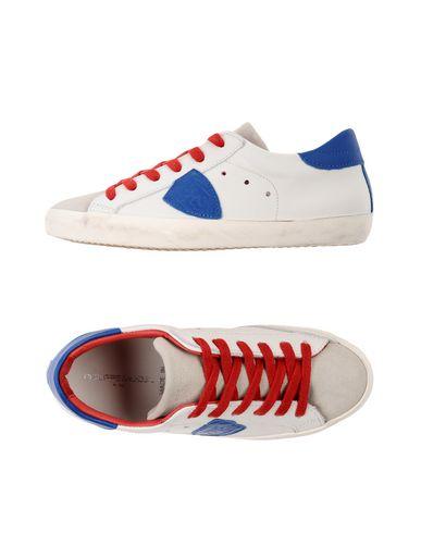PHILIPPE MODEL Sneakers Verkaufsqualität 2018 Günstig Online Billig Großer Verkauf Breite Palette Von w4BanQS