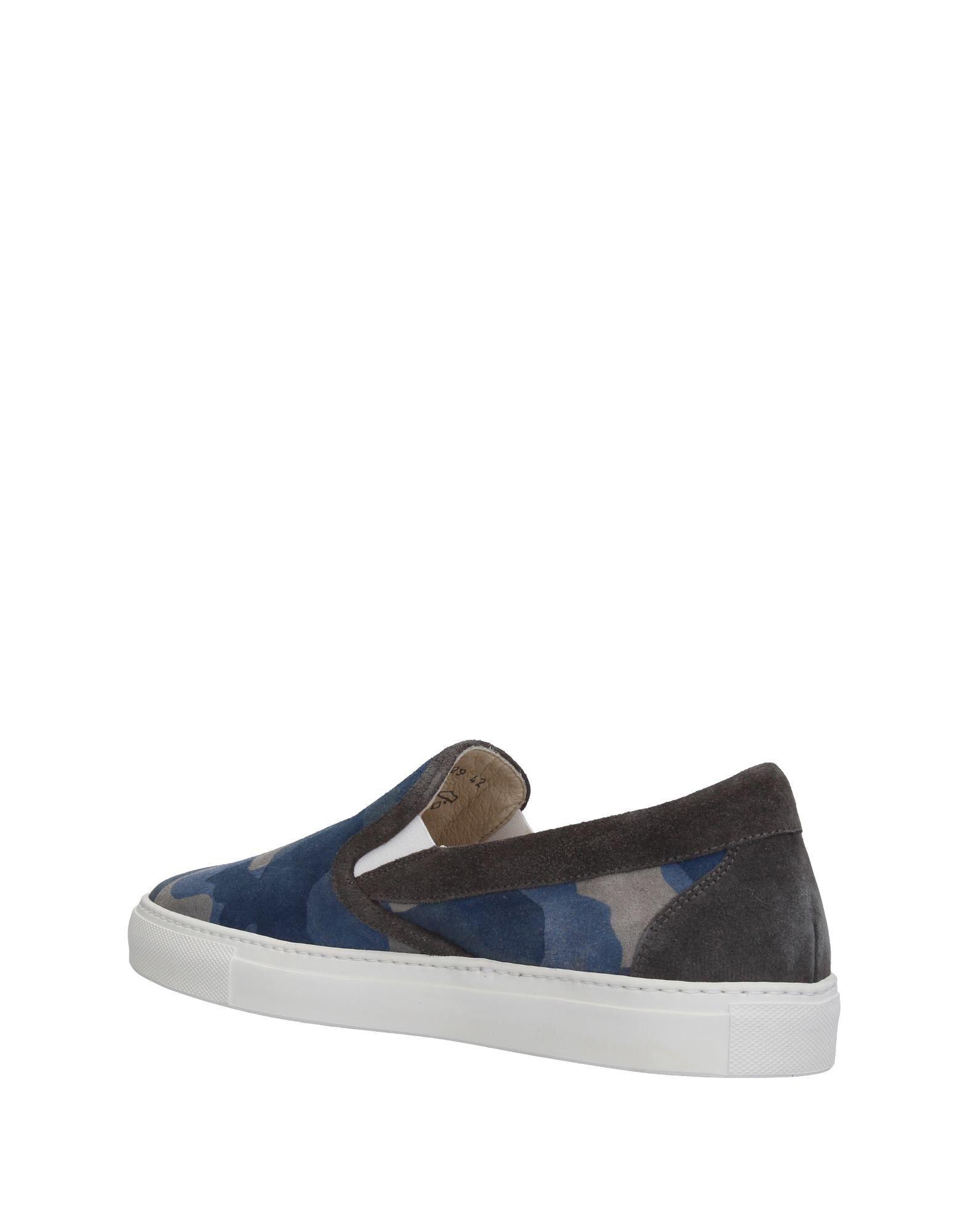 Sneakers Boemos Homme - Sneakers Boemos sur