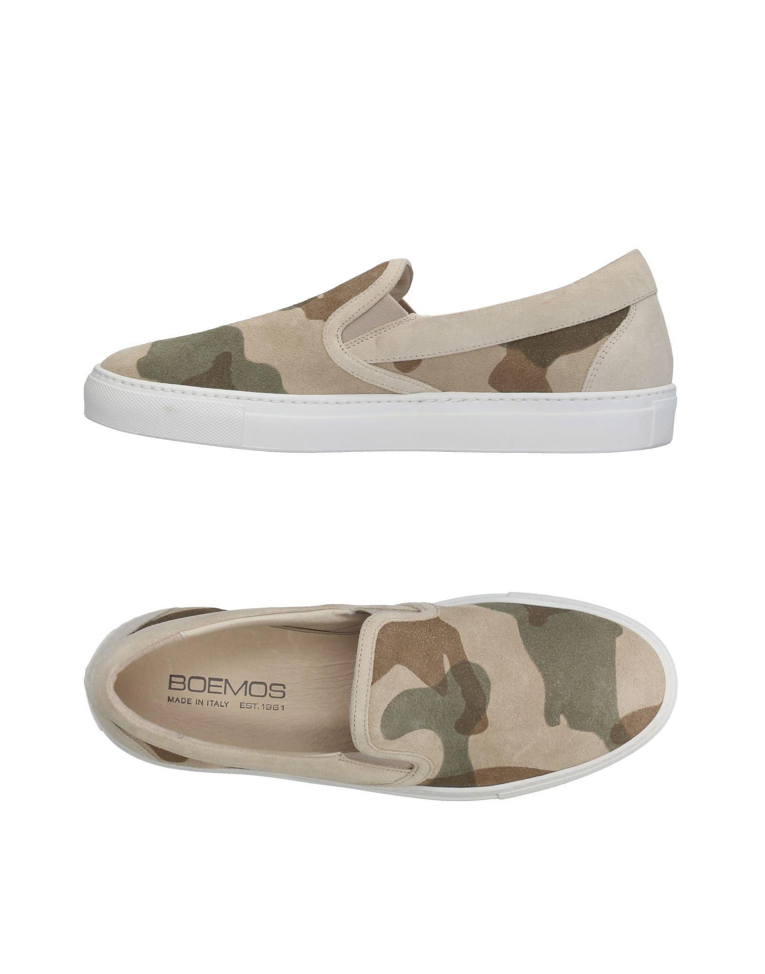Boemos Sneakers Herren  11388484NI Heiße Schuhe