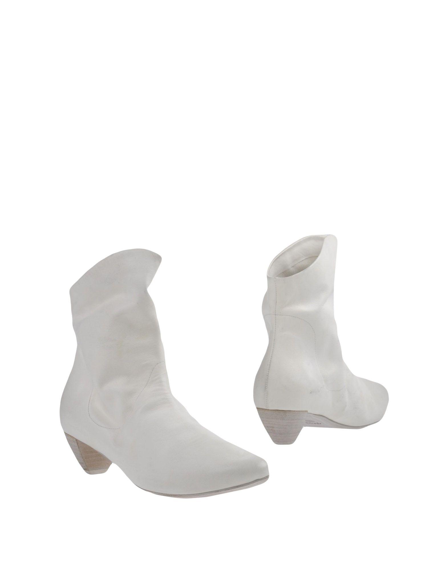 Rabatt Schuhe Marsèll Stiefelette Damen  11388504NT