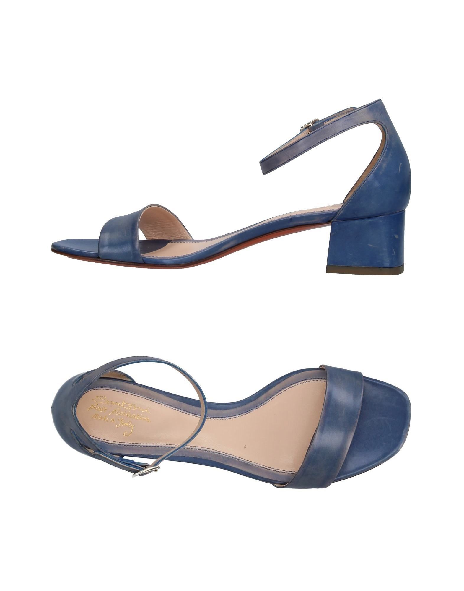 Santoni Sandals Women - Women Sandals Santoni Sandals online on  Canada - 11388531KD 534123