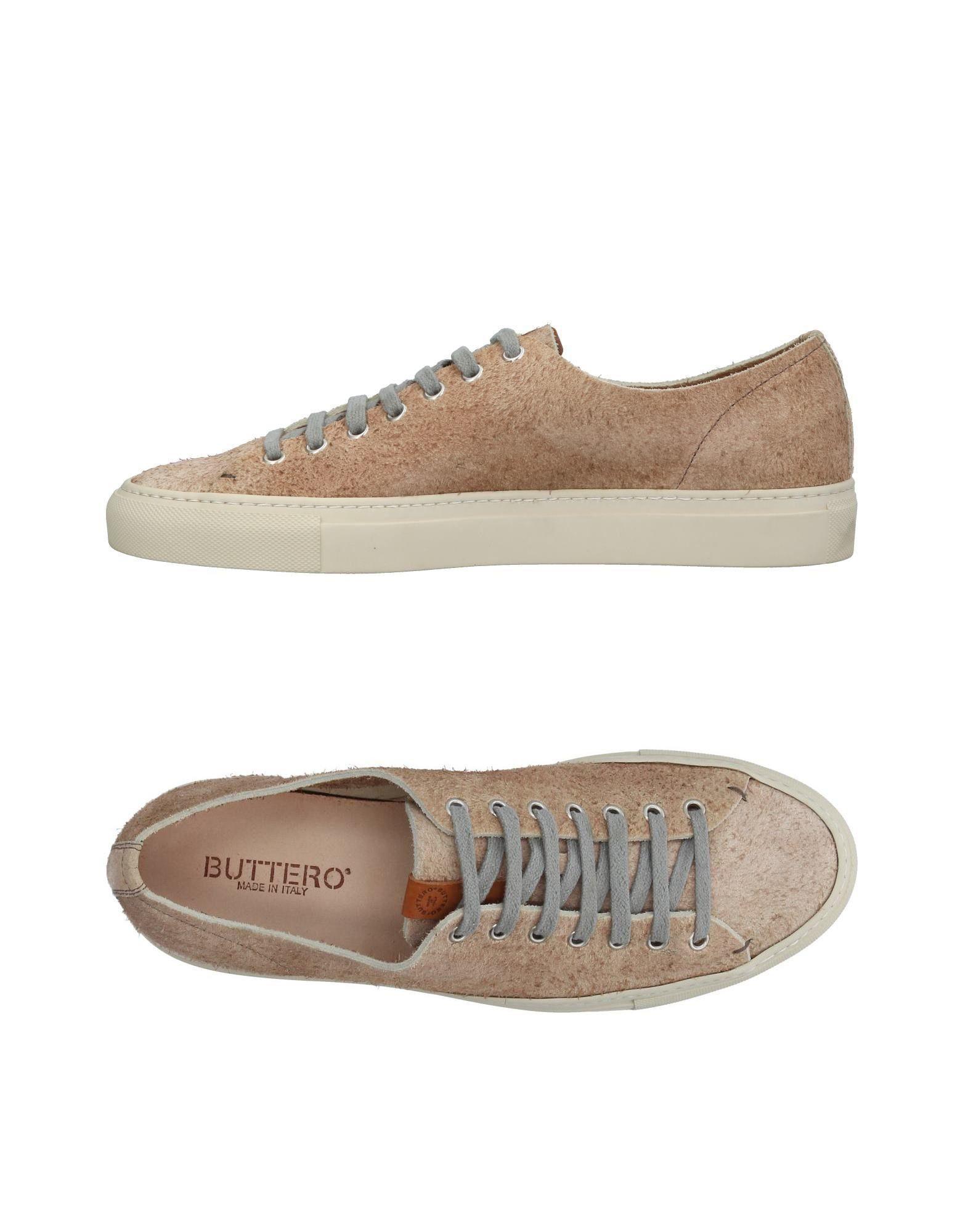 Buttero® Sneakers  - Men Buttero® Sneakers online on  Sneakers Australia - 11388548AO 79cfb1