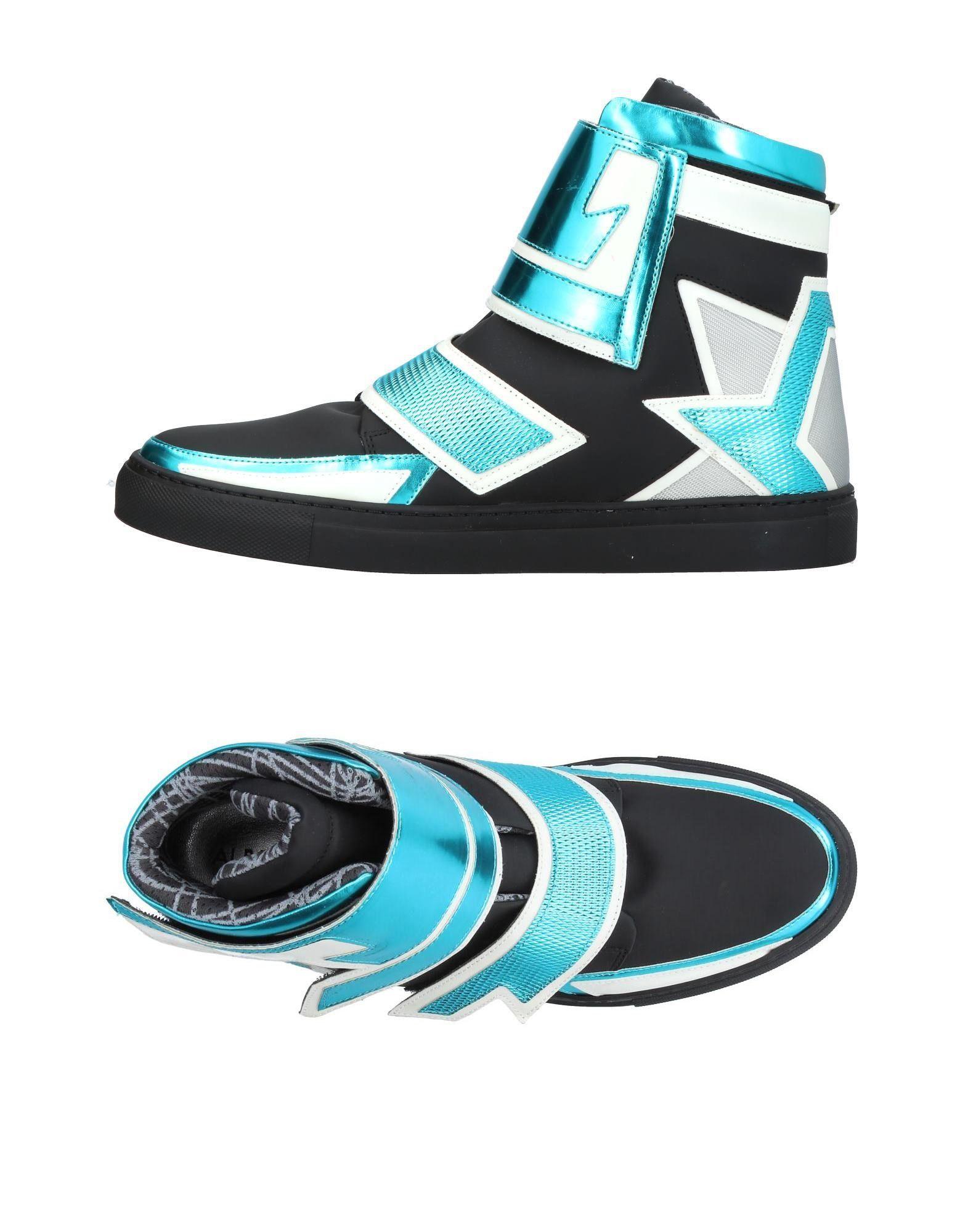 Sneakers Alberto Premi Uomo - Acquista online su