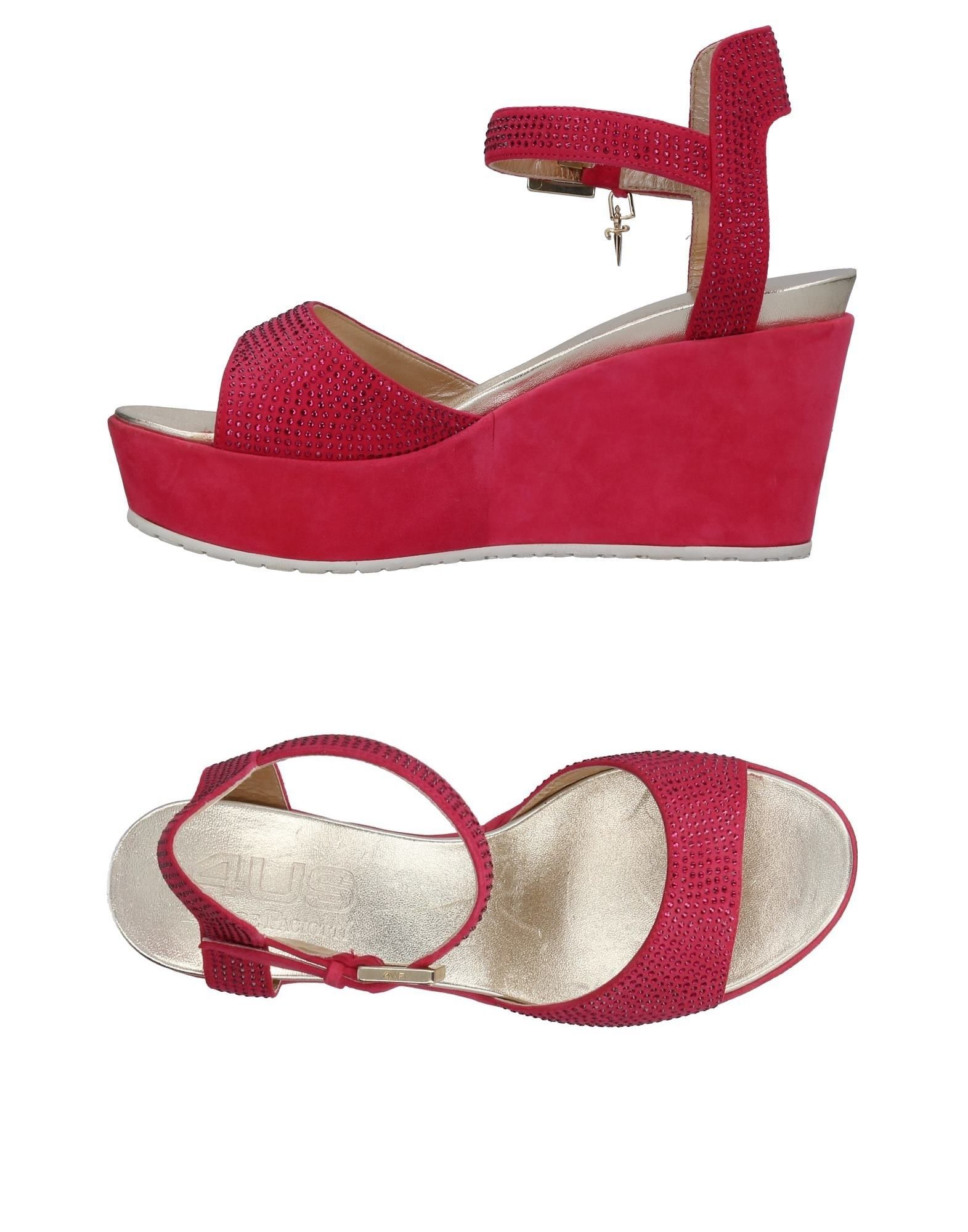 Gut um billige Schuhe zu tragenCesare Paciotti 4Us Sandalen Damen  11388559TL