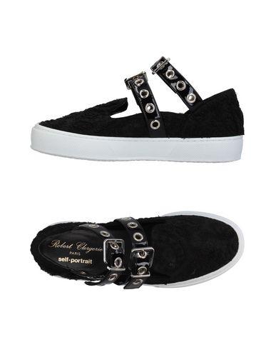 Zapatillas Robert Clergerie Mujer - 11388564VW Zapatillas Robert Clergerie - 11388564VW - Negro Nuevos zapatos para hombres y mujeres, descuento por tiempo limitado c637c0