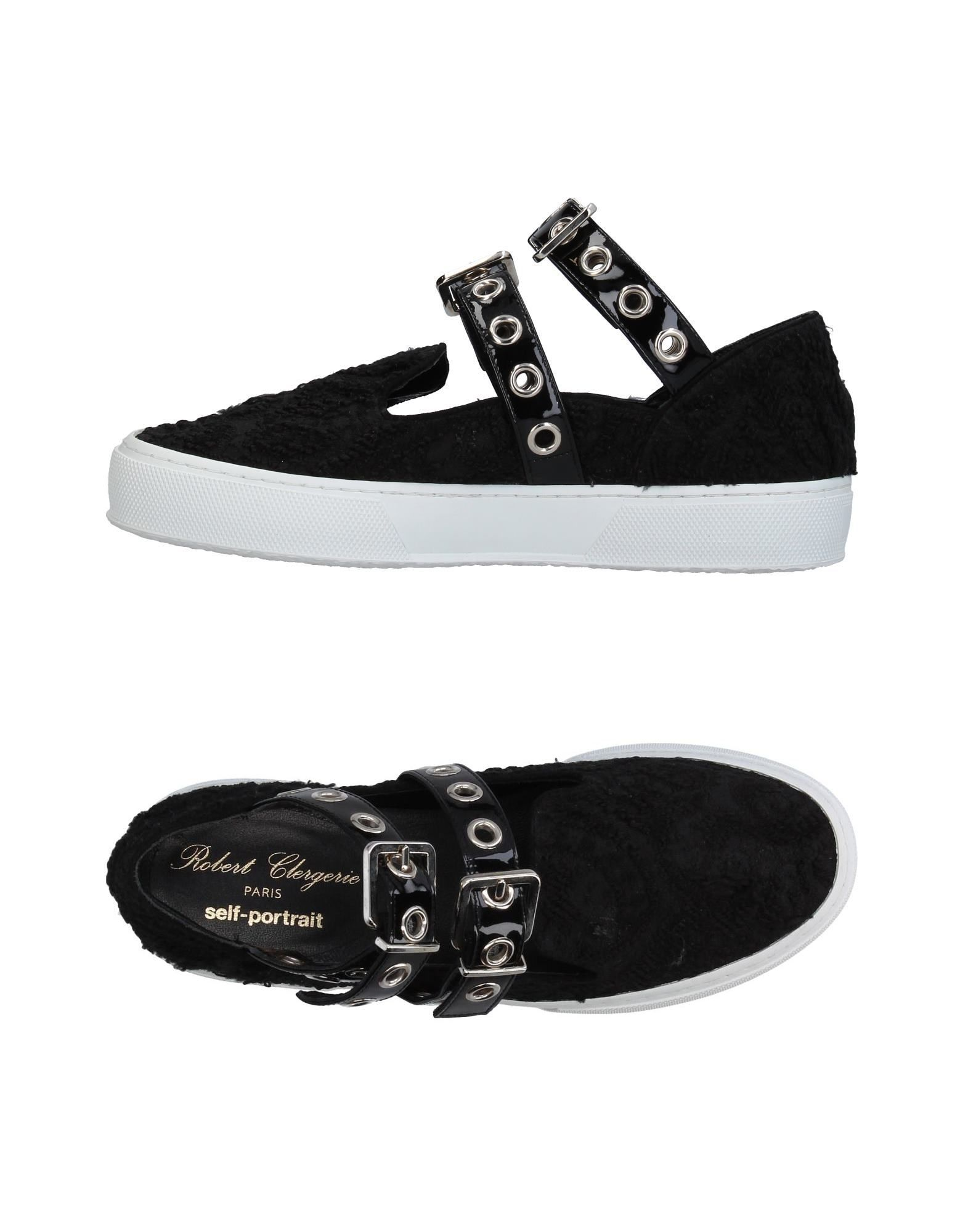 Sneakers Robert Clergerie Donna - 11388564VW