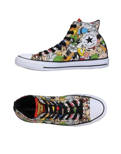 yoox converse homme