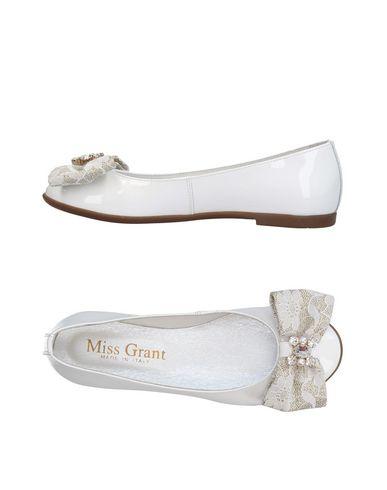 Billig Verkauf Echten Heißen Verkauf Online-Verkauf MISS GRANT Ballerinas Blick Zu Verkaufen Freies Verschiffen Ursprüngliche wg27KTj5fT