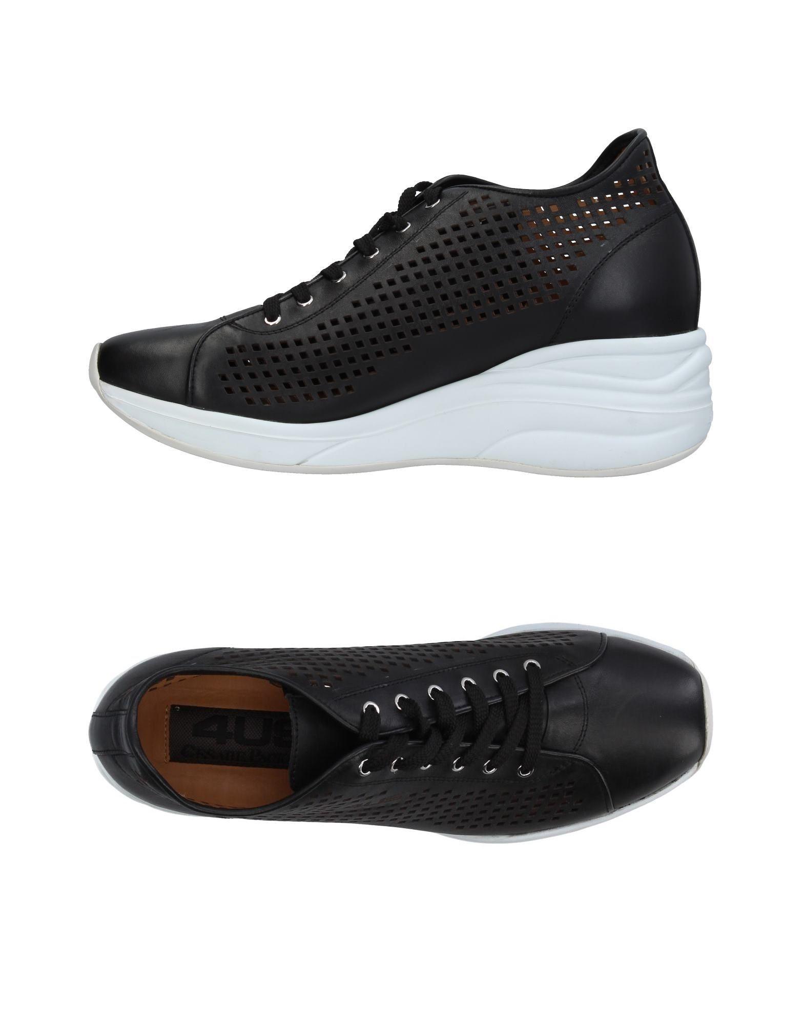 Sneakers Cesare Paciotti 4Us Donna - 11388628CT