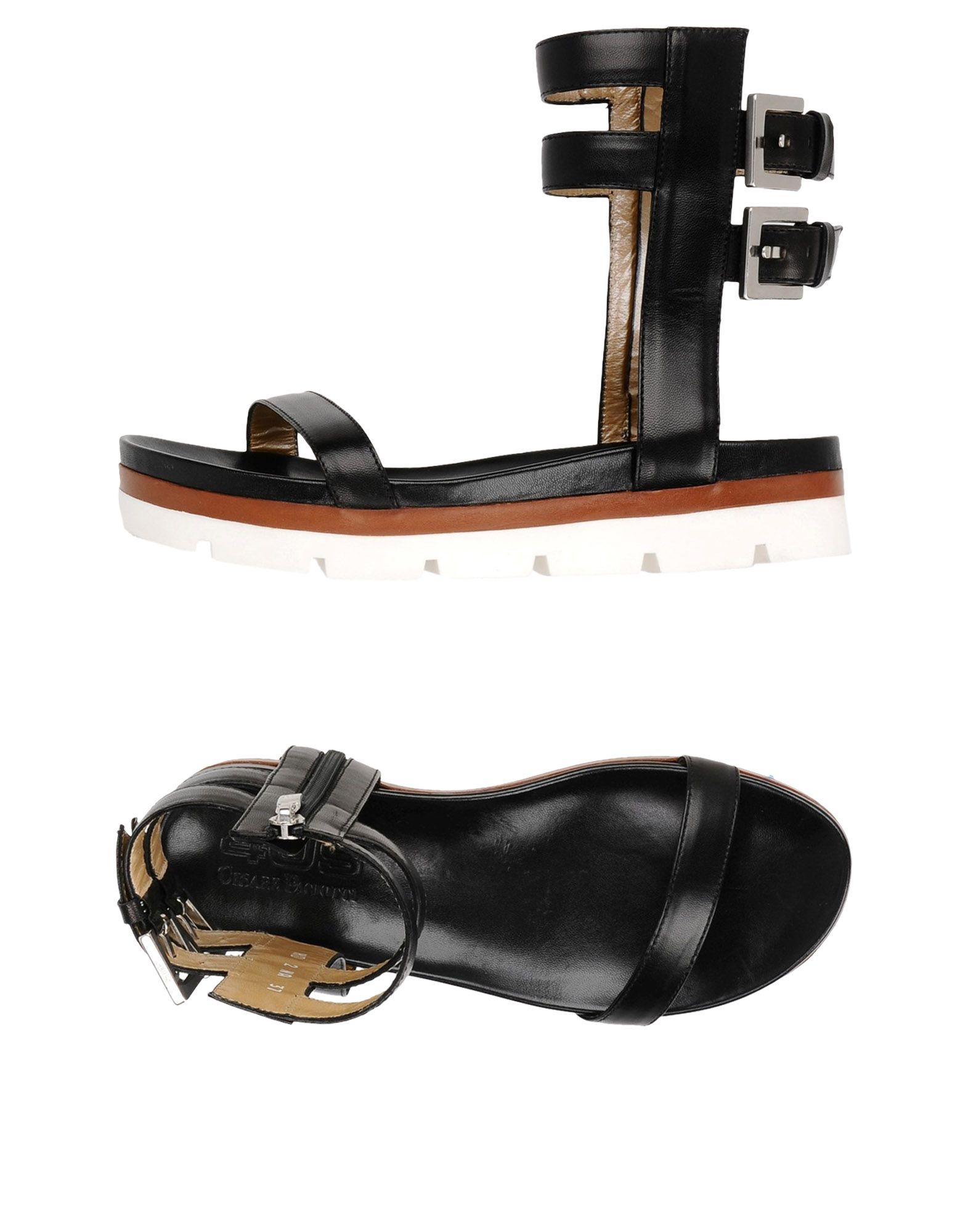 Gut um Paciotti billige Schuhe zu tragenCesare Paciotti um 4Us Sandalen Damen  11388650RM 455215