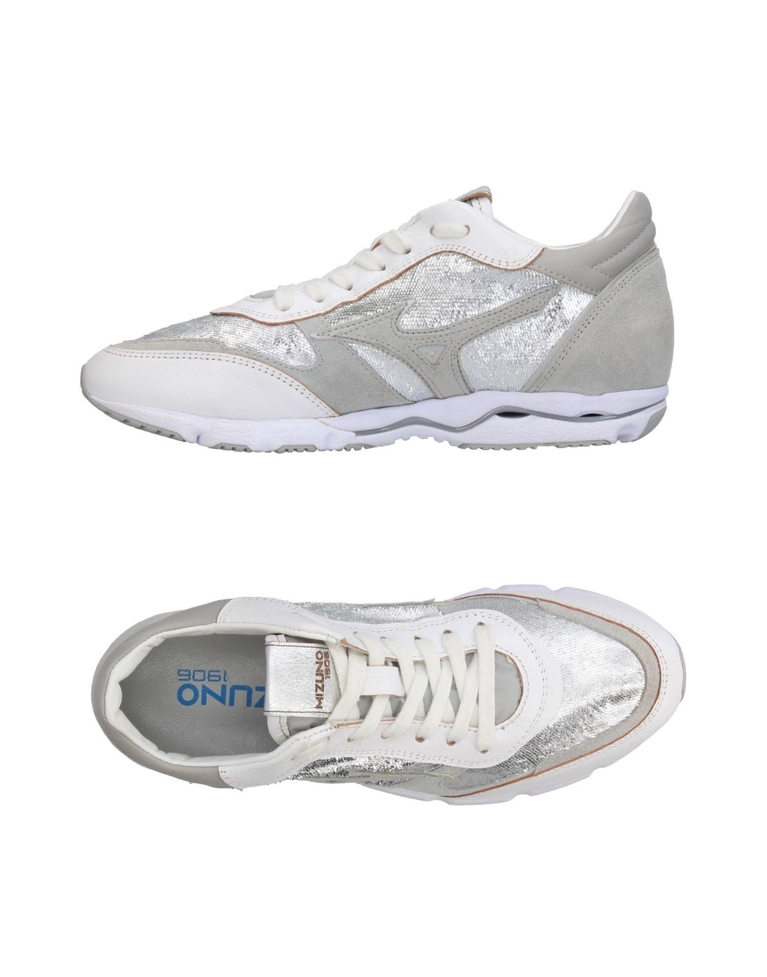 Gut um Sneakers billige Schuhe zu tragenMizuno Sneakers um Damen  11389788BA 737e0a