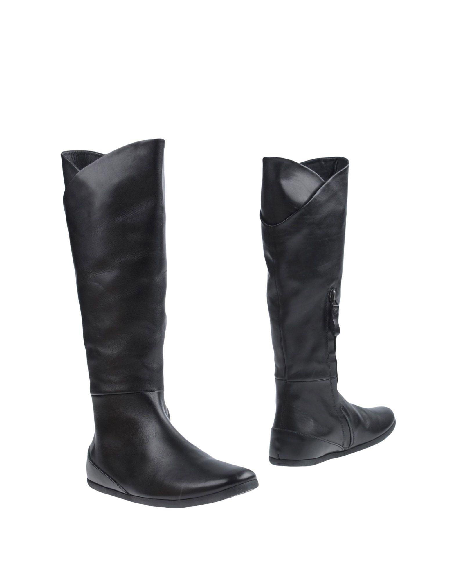 Stilvolle billige Schuhe Marsèll Goccia Stiefel Damen  11389821KA