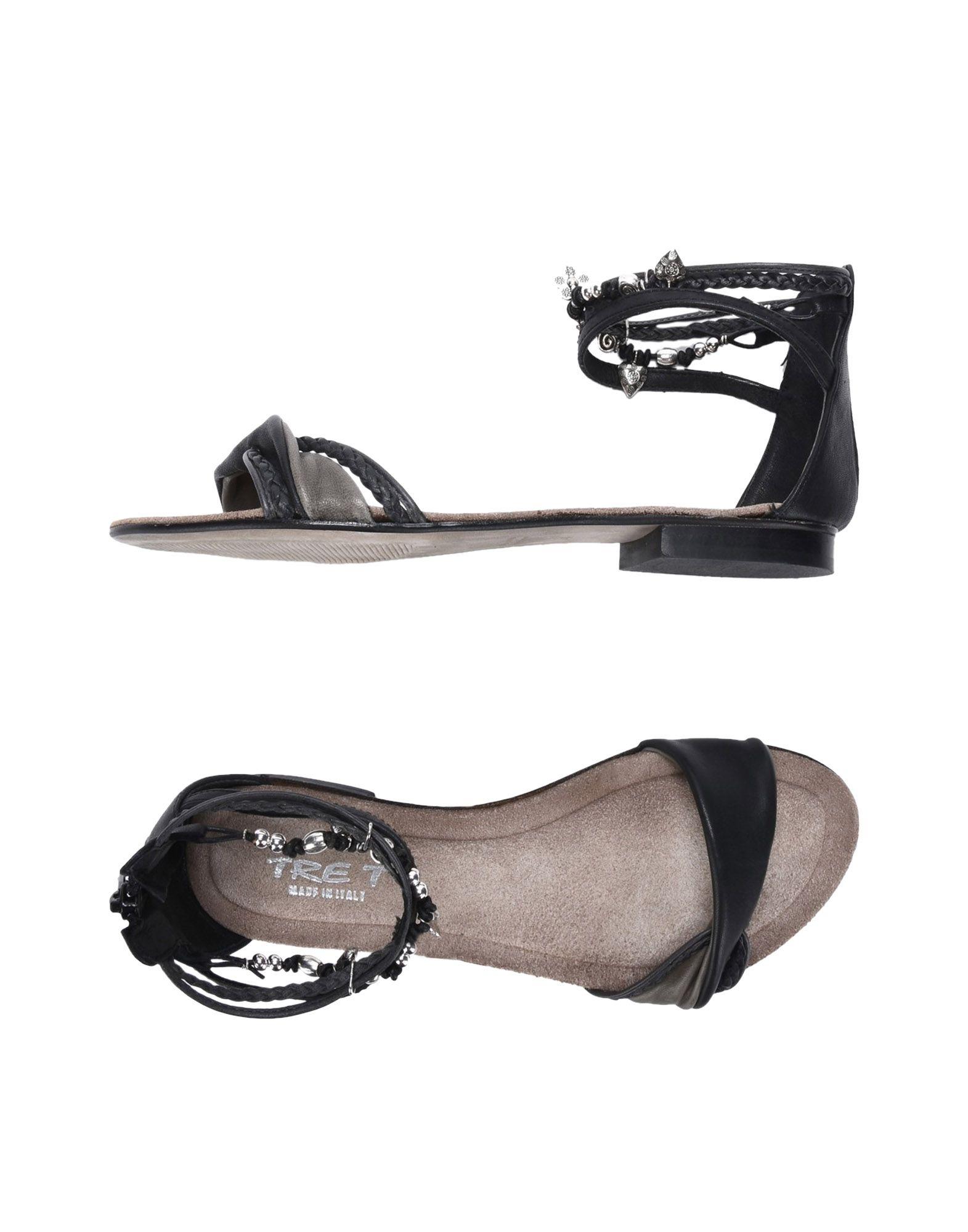 Sandales Tre T Femme - Sandales Tre T sur