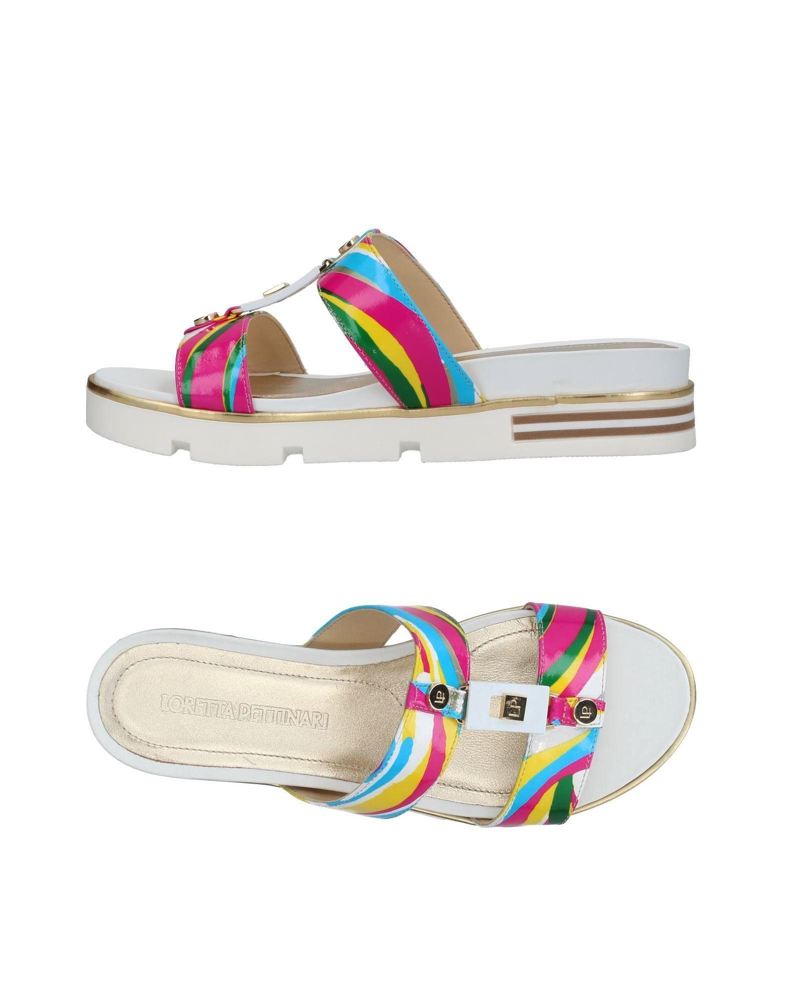 Loretta Pettinari Sandalen Damen  11389846NF Gute Qualität beliebte Schuhe
