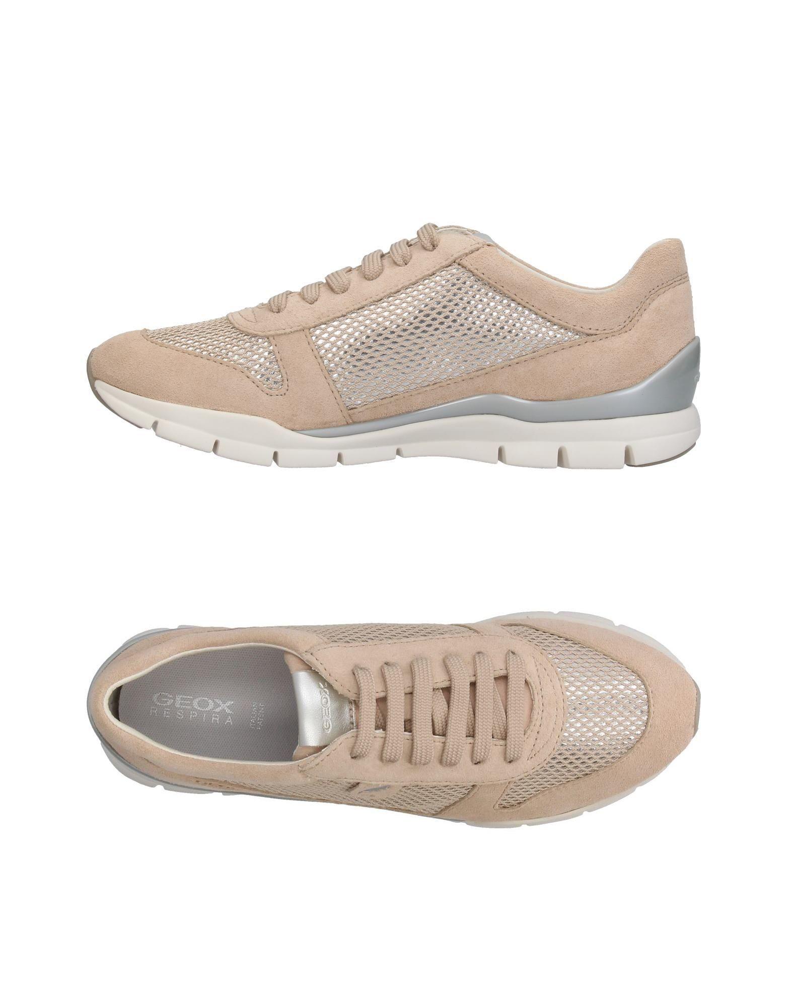 Moda Sneakers Geox Donna - 11389876CC