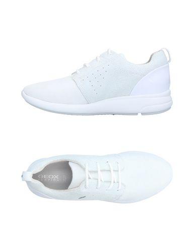 Zapatos Zapatos Zapatos de hombre y mujer de promoción por tiempo limitado Zapatillas Geox Mujer - Zapatillas Geox - 11389884WA Blanco 3dd140