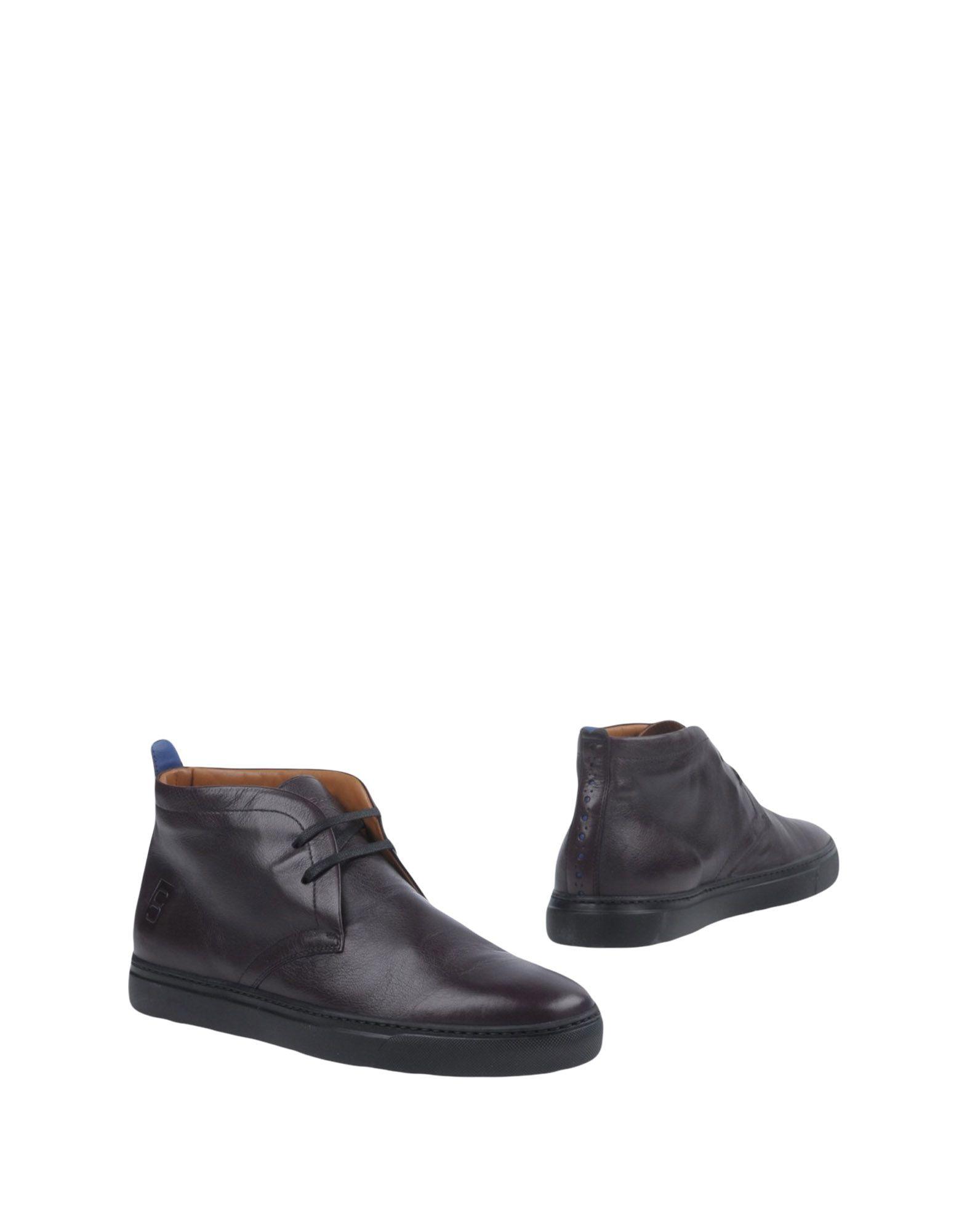 Rabatt echte Schuhe Cappelletti Stiefelette Herren  11389893EH