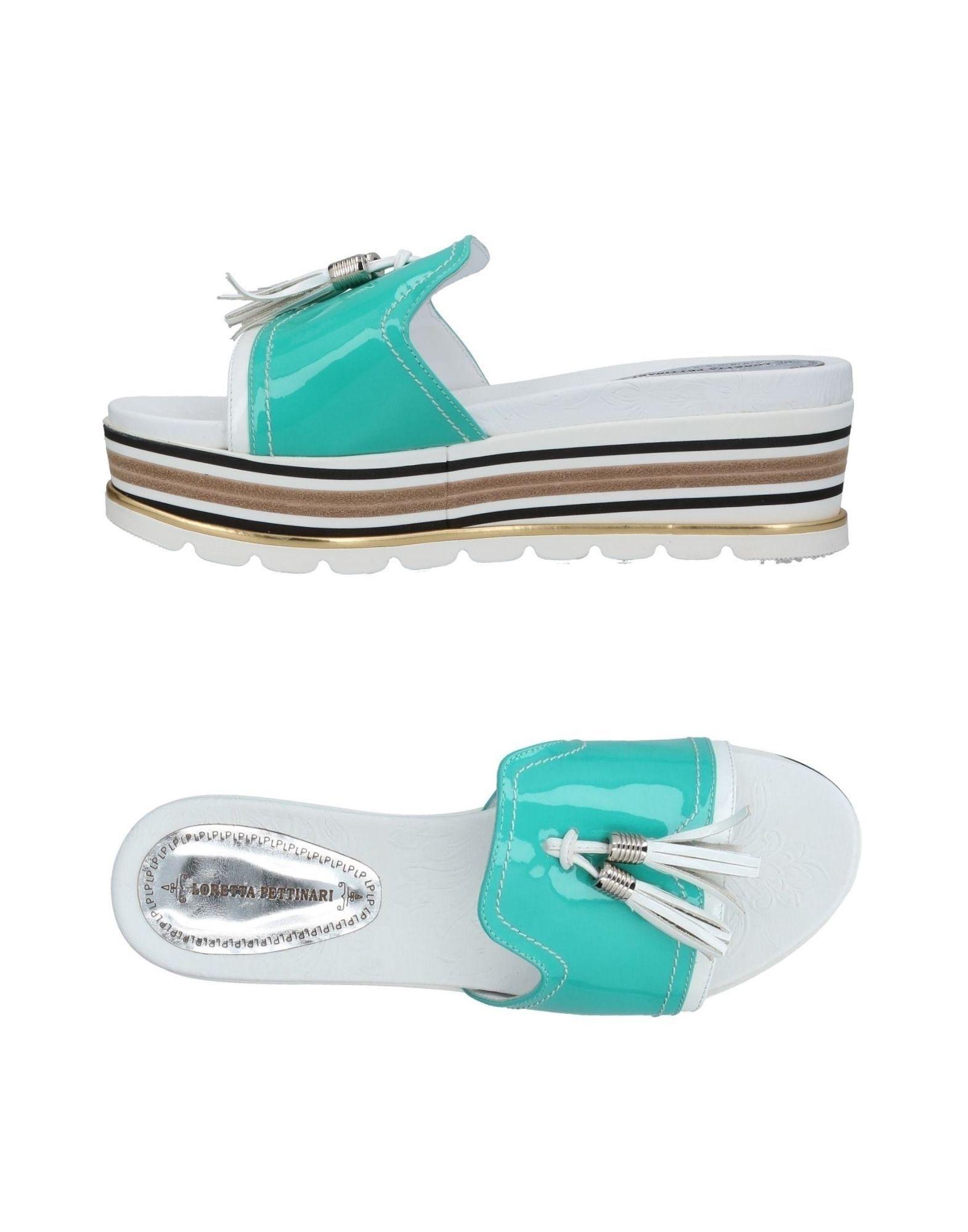Loretta Pettinari Sandalen Damen  11389896JF Gute Qualität beliebte Schuhe