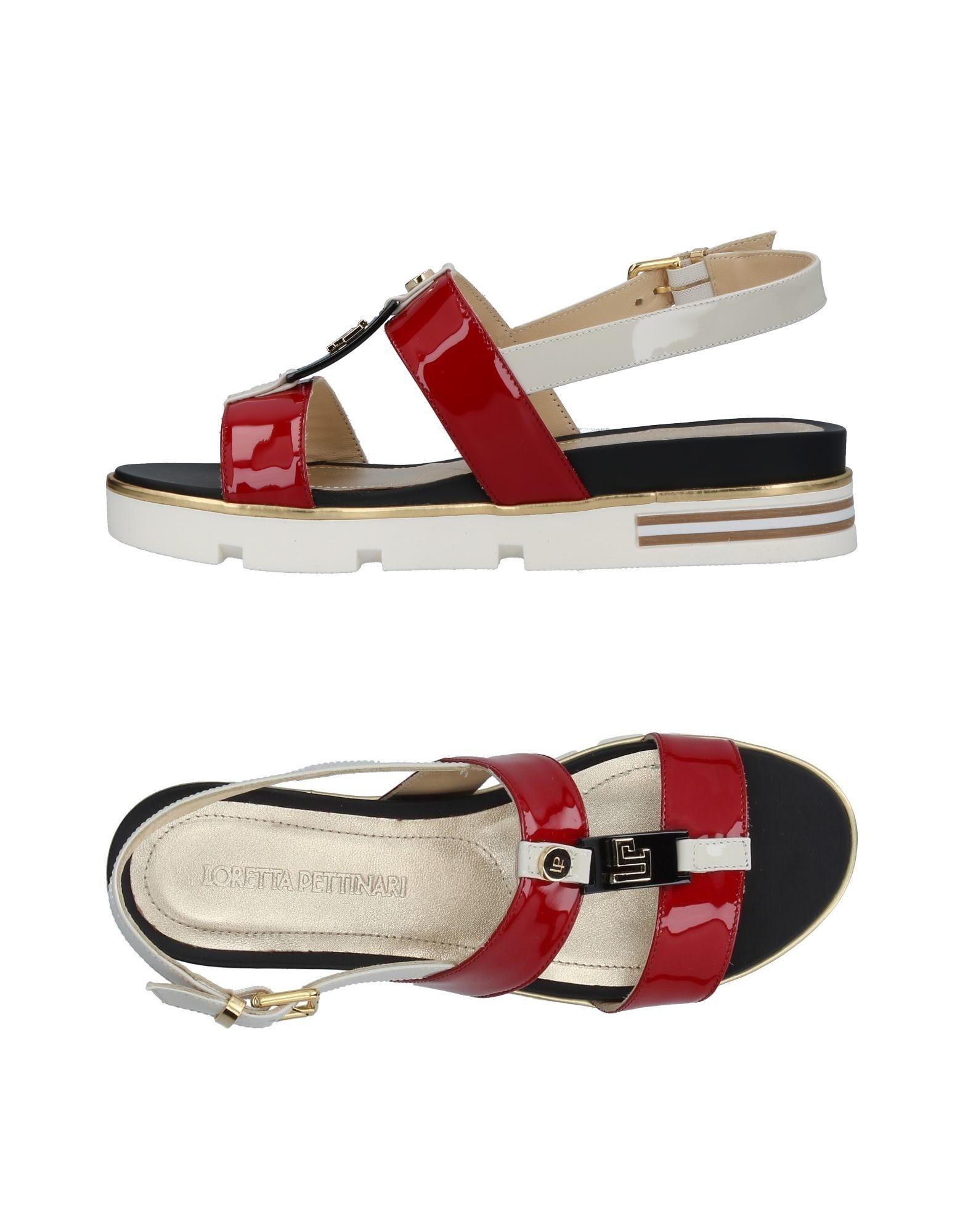 Loretta Pettinari Sandalen Damen  11389913GA Gute Qualität beliebte Schuhe