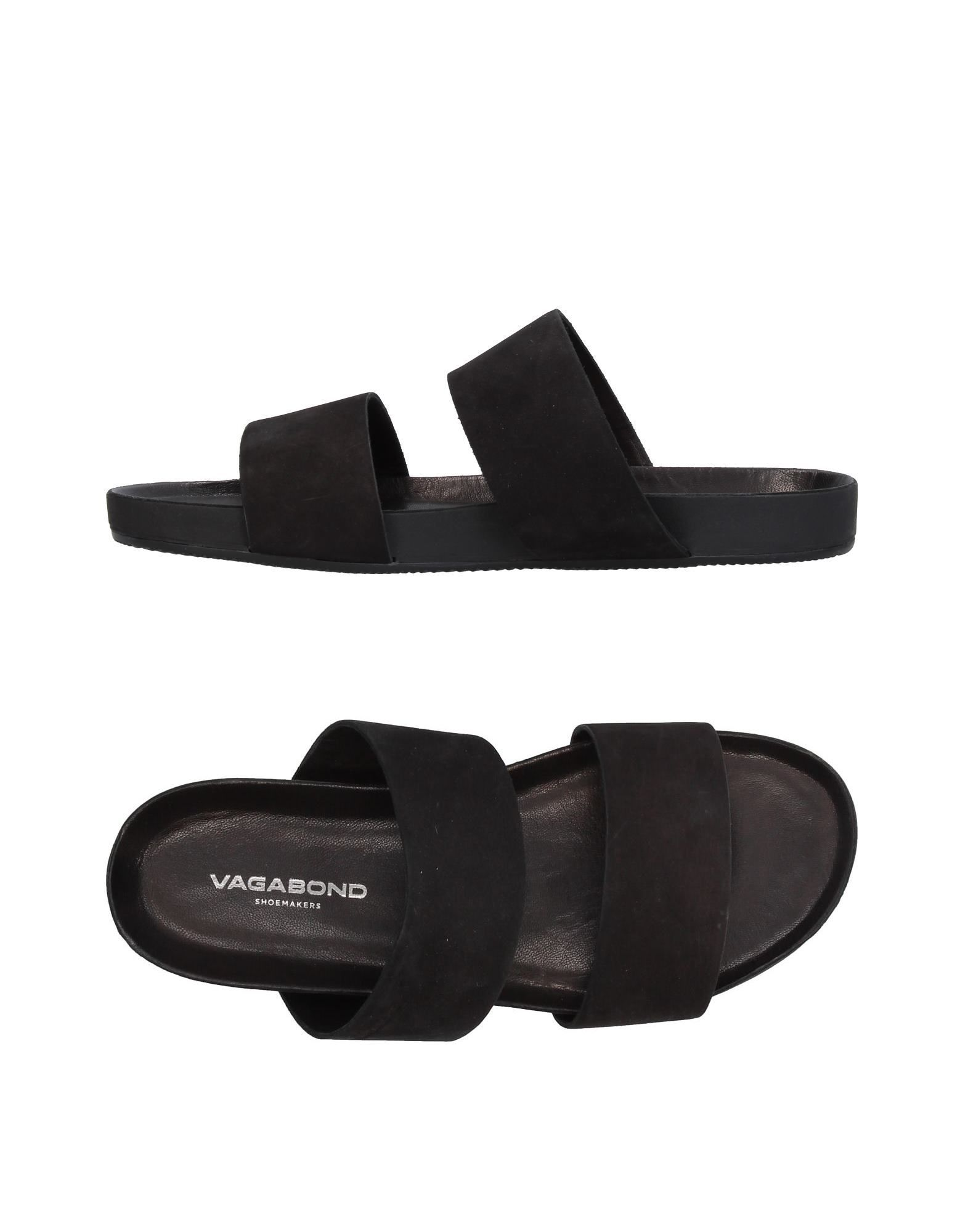 Sandales Vagabond Shoemakers Homme - Sandales Vagabond Shoemakers sur