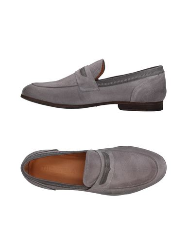 Zapatos con descuento Mocasín The Willa Hombre - Mocasines Gris The Willa - 11389974VV Gris Mocasines d0f476