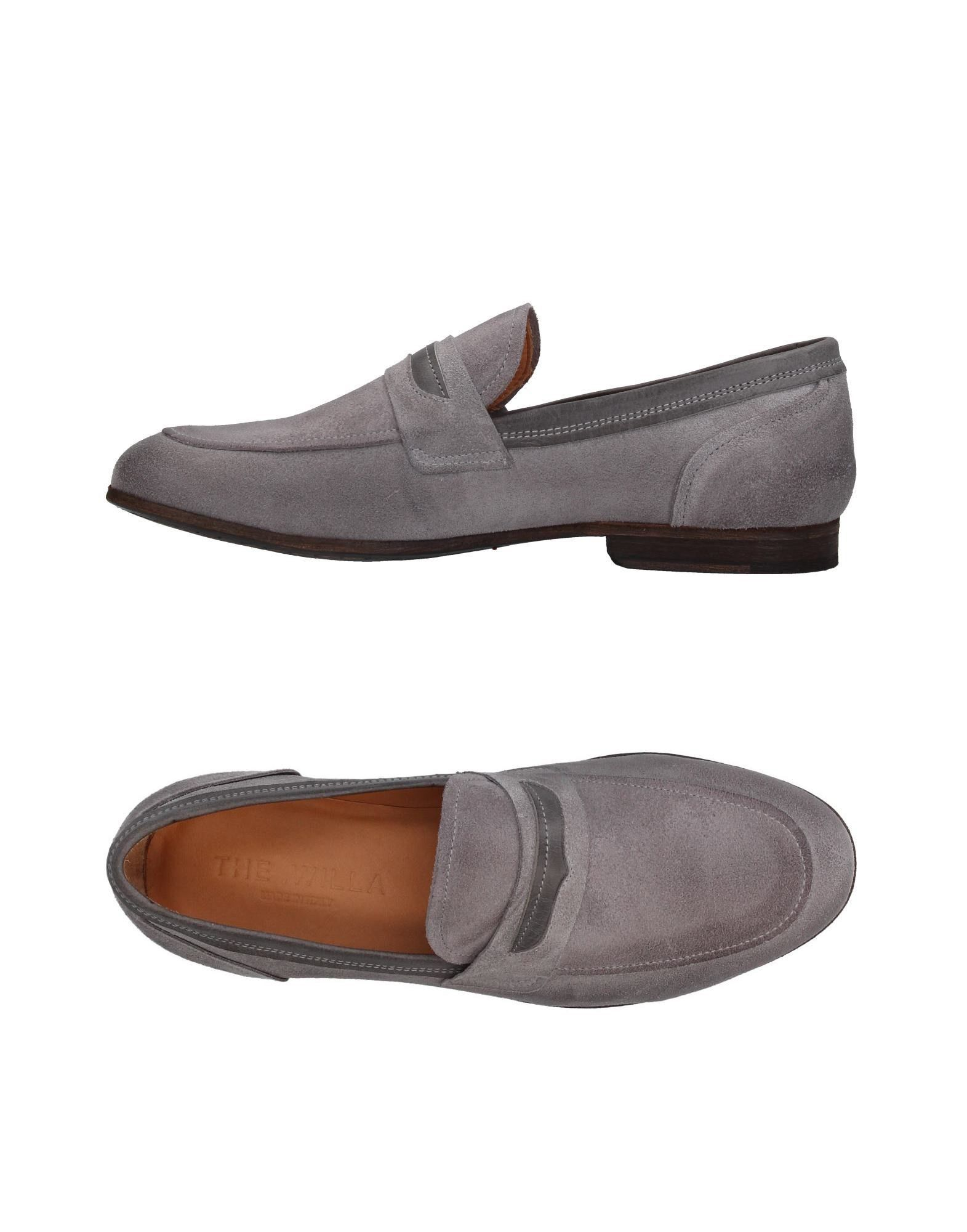 Rabatt echte Schuhe The Willa Mokassins Herren  11389974VV