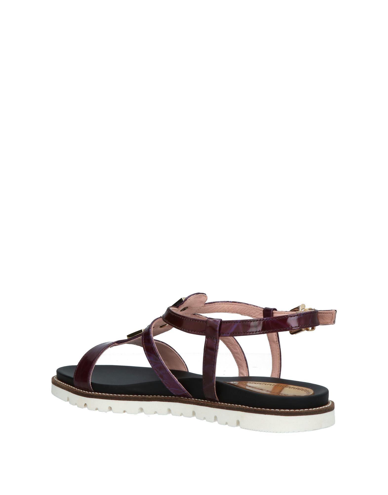 Loretta Pettinari Sandalen Damen  11389991FC Gute Qualität beliebte Schuhe