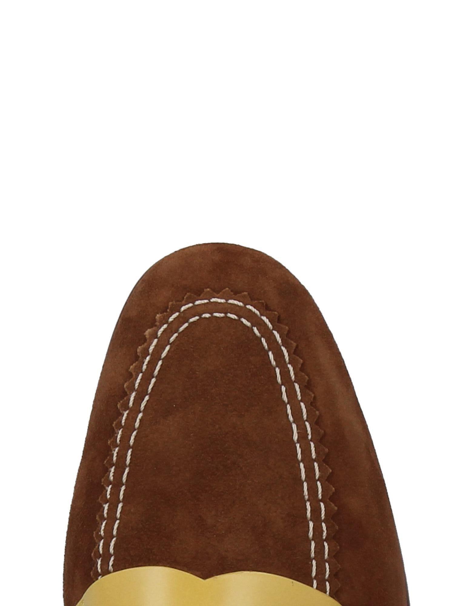 Santoni strapazierfähige Mokassins Damen  11389996BXGut aussehende strapazierfähige Santoni Schuhe dd0c2c