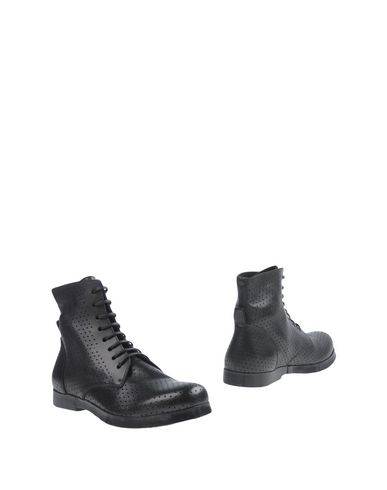 Zapatos Goccia con descuento Botín Marsèll Goccia Zapatos Hombre - Botines Marsèll Goccia - 11390000FB Negro b46f2e