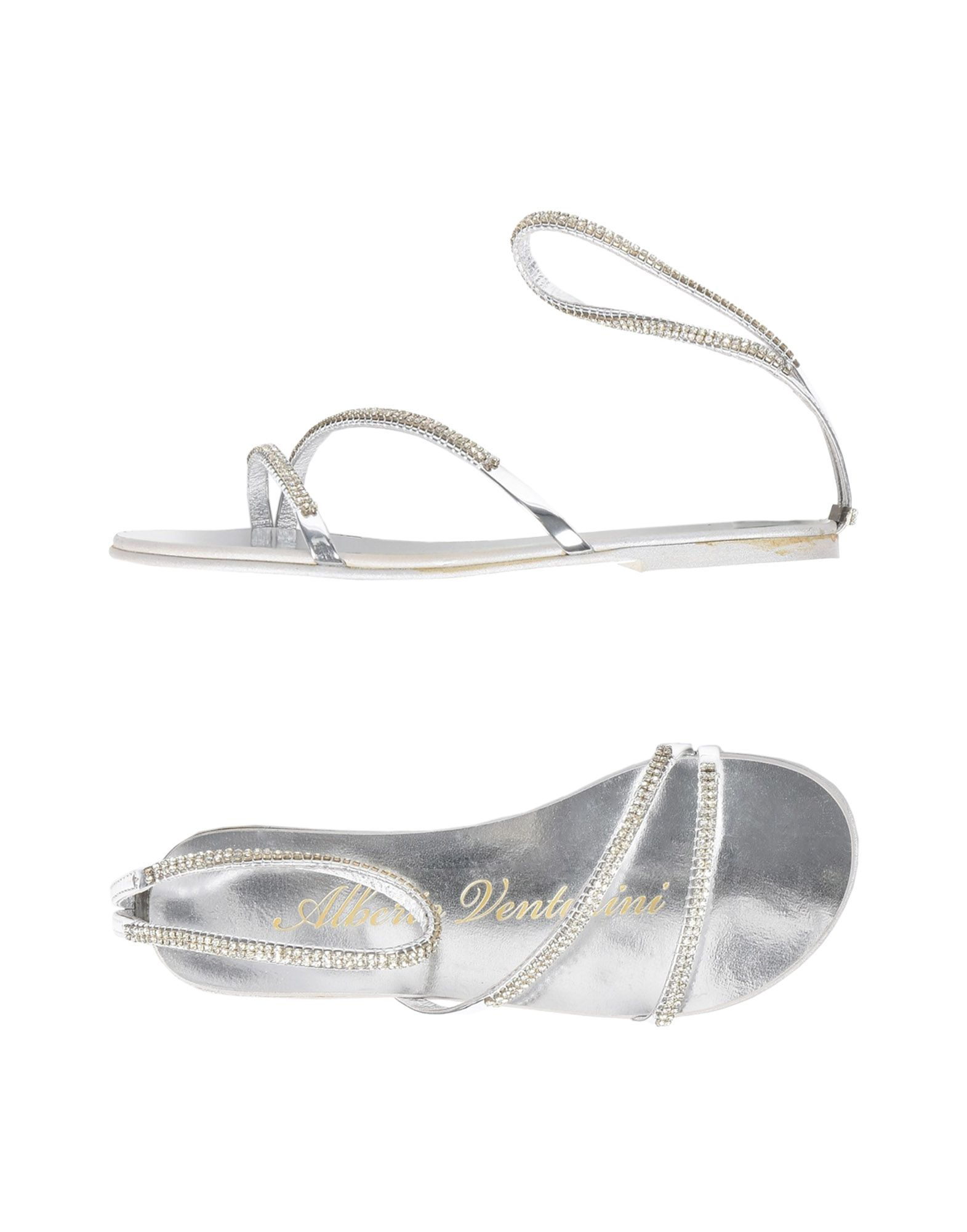 Gut um billige Schuhe zu tragenAlberto Venturini Sandalen Damen  11390023EL