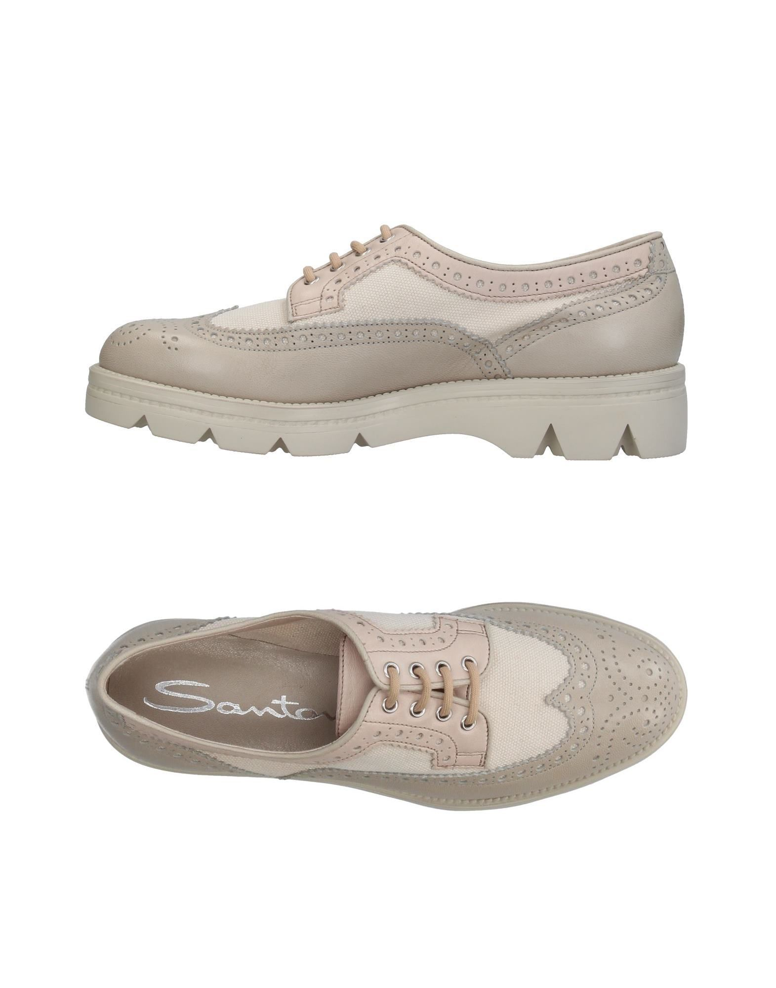 Haltbare Mode billige Schuhe Santoni Sneakers Damen  11390111DU Heiße Schuhe
