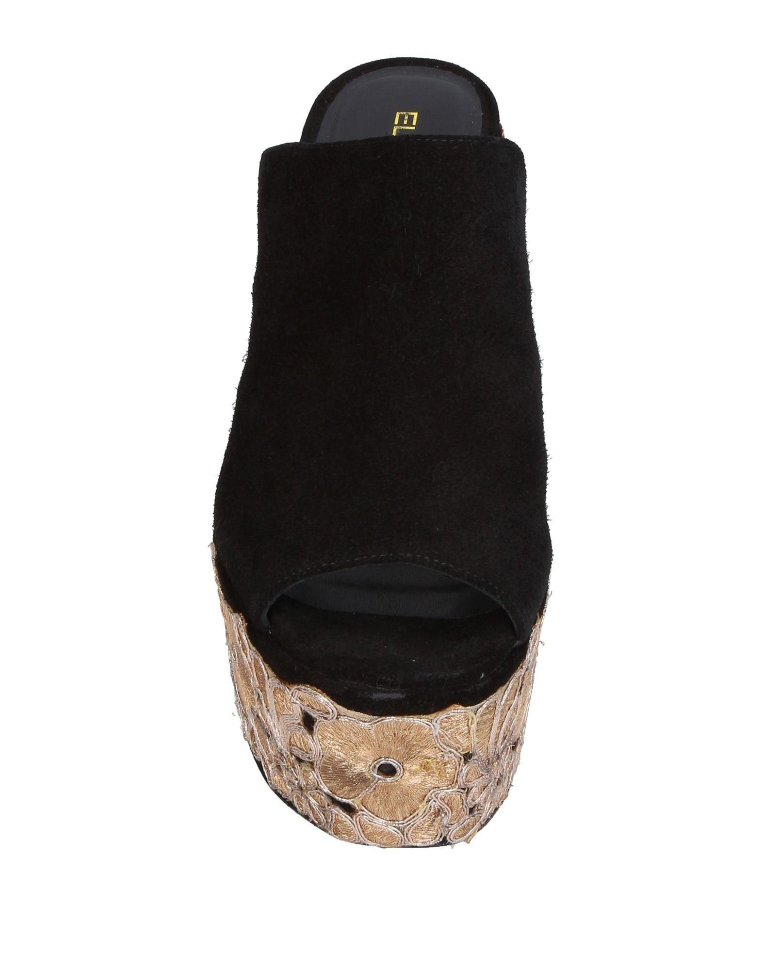 Stilvolle billige Damen Schuhe Elena Iachi Sandalen Damen billige 11390122MG bdabd2
