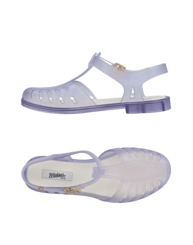 f61ed5ba538b55 Melissa Sandals - Women Melissa Sandals online on YOOX United Kingdom -  11390135SU