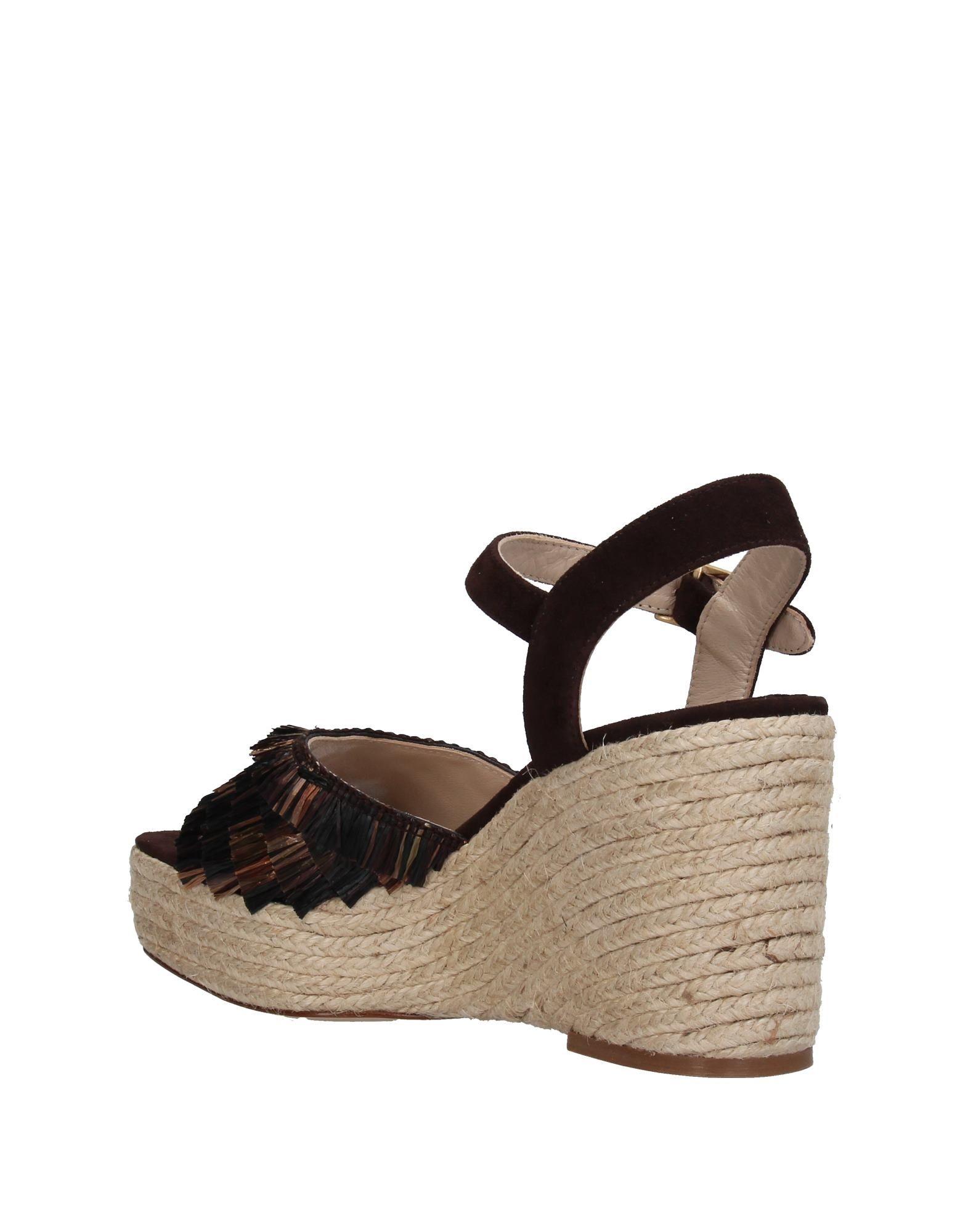 Paloma Barceló Sandalen Damen  11390145QH Gute Qualität beliebte Schuhe