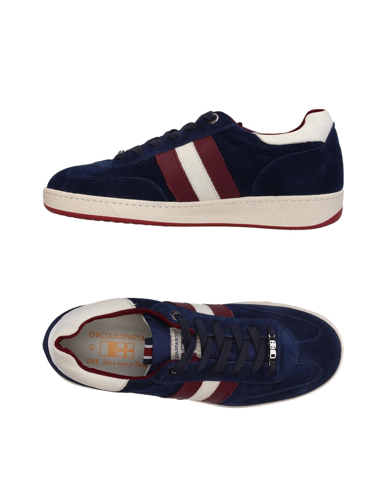 Scarpe economiche e resistenti Sneakers D'Acquasparta Uomo - 11390176TW