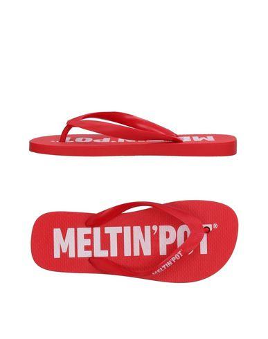 Meltin Potten Sandaler tappesteder for salg klaring amazon billig salg nye PbKiILOS