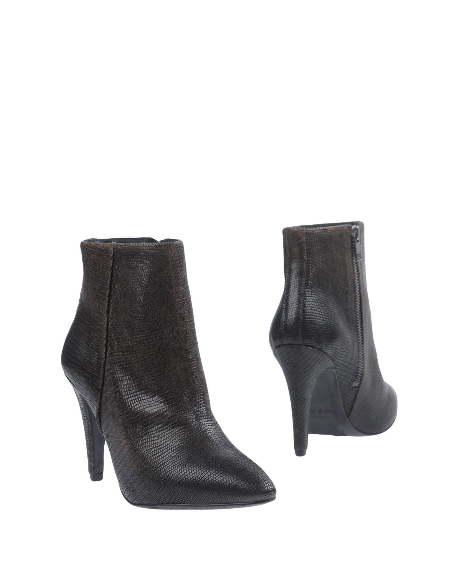 Gut um billige Stiefelette Schuhe zu tragenN.D.C. Made By Hand Stiefelette billige Damen  11390227QS db0163