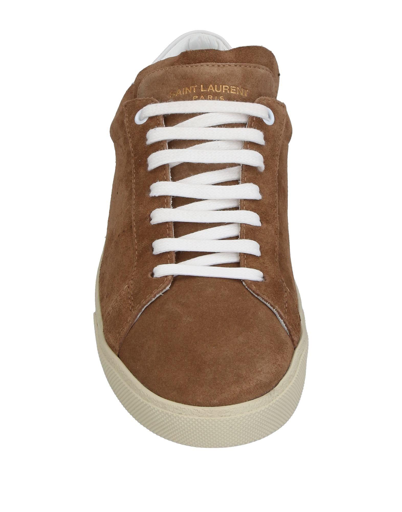Saint Laurent Gute Sneakers Herren  11390228EW Gute Laurent Qualität beliebte Schuhe ee5633