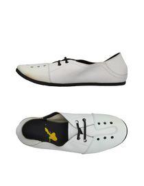 Chaussures - Chaussures À Lacets Marsll Goccia jNsbMSxI