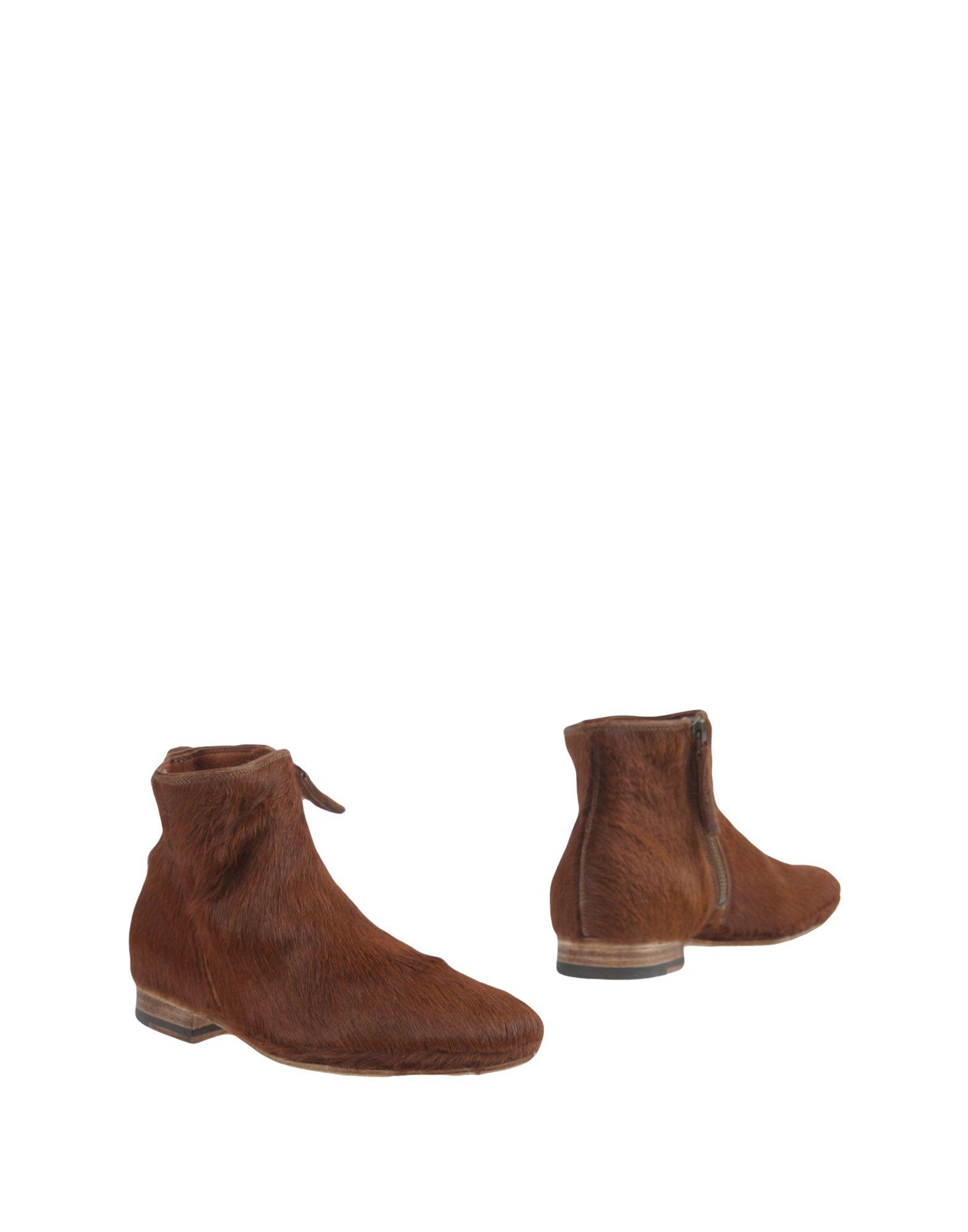 Gut um billige Schuhe zu tragenN.D.C. Made By Hand Stiefelette Damen  11390254KI