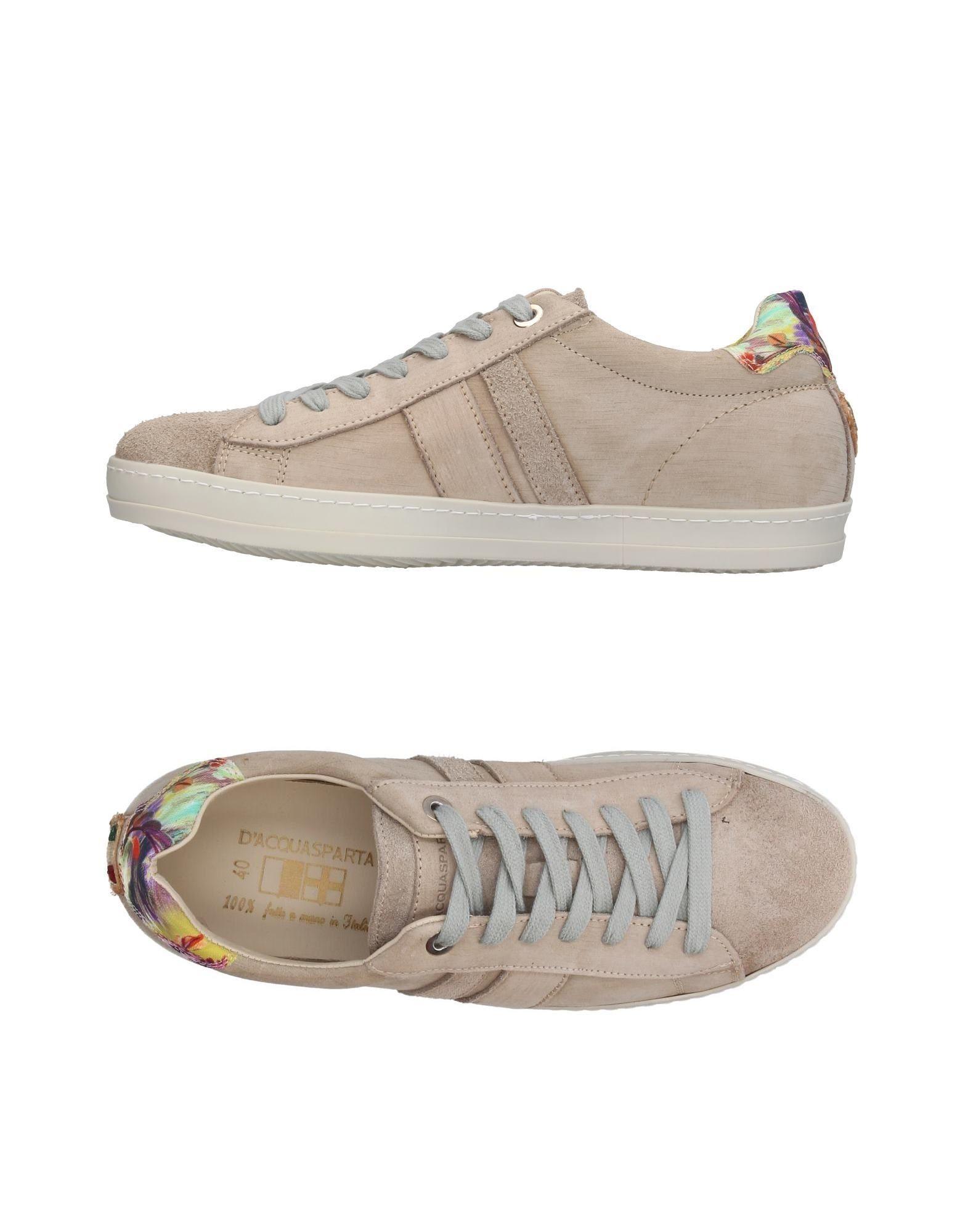 Sneakers D'Acquasparta Uomo - 11390273OW elegante