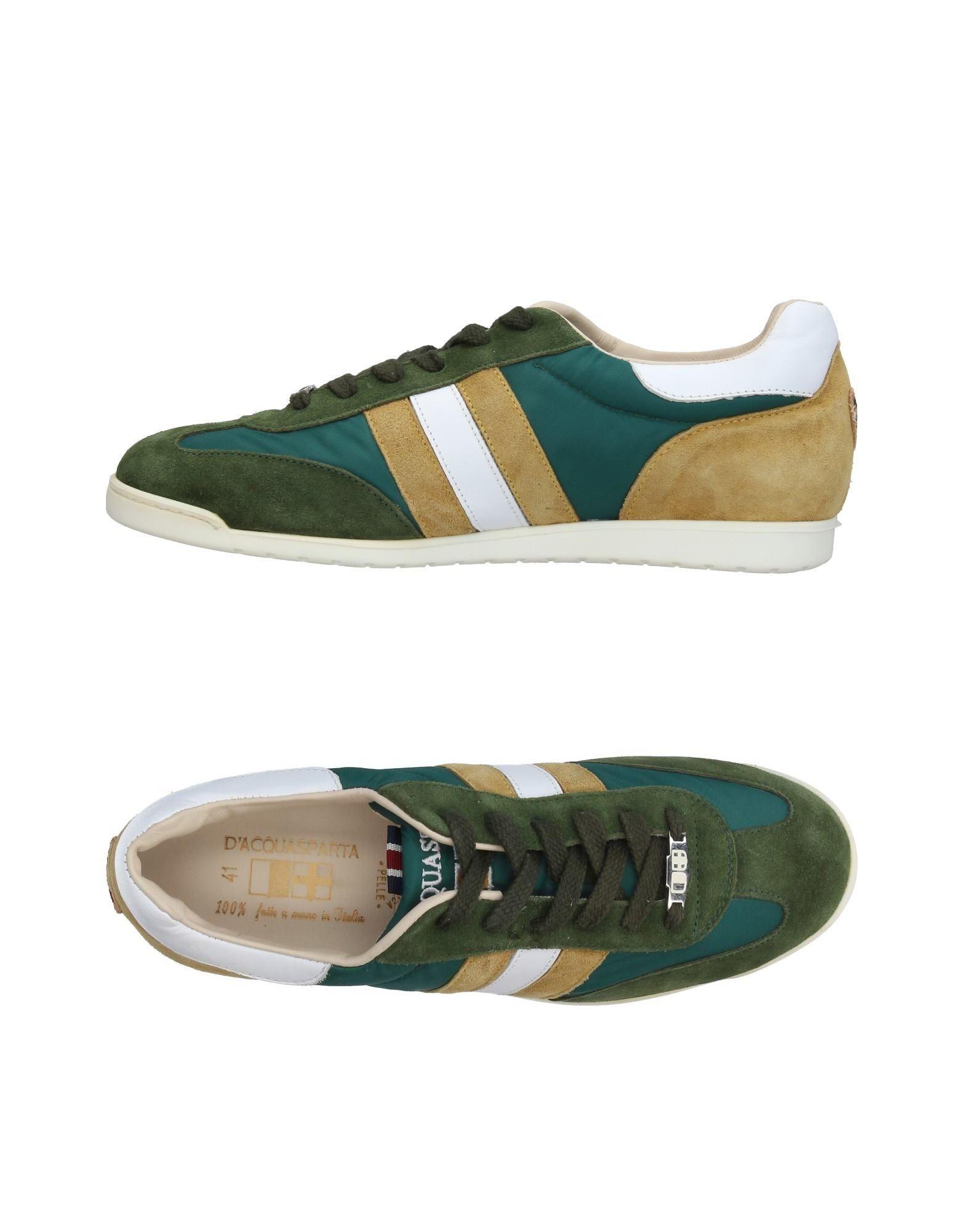 Rabatt echte 11390280MQ Schuhe D'Acquasparta Sneakers Herren  11390280MQ echte 038c75